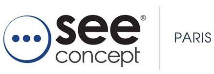 see-concept-logo