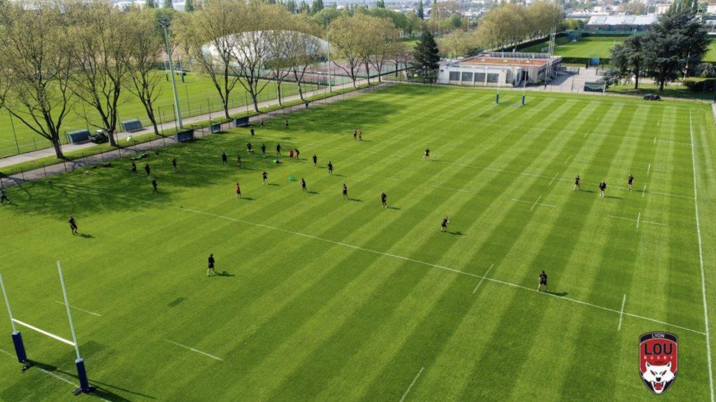 LOU rugby Club